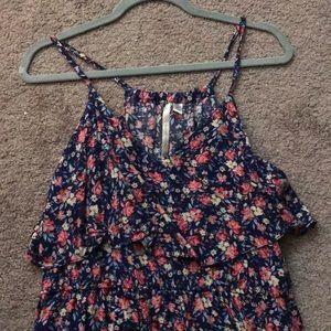 LC Lauren Conrad Dresses - Summer maxi dress